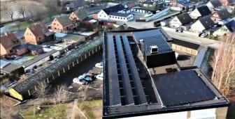 Riksbyggen Brf Trelleborgshus 1