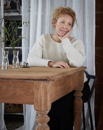 Tulpaner hos Daniella Witte