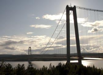 Härnösand Höga Kusten-bron