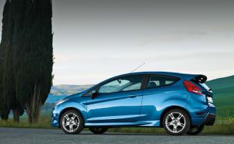 Precis som förra året får Ford Fiesta utmärkelse som pålitlig begagnat bil ut av DEKRA, det välkända tyska test- och certifieringsföretaget