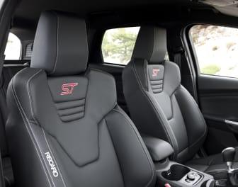 Ford Focus ST kombi - bild 5