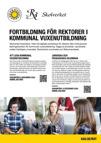 Kvalificerad fortbildning för rektorer i kommunal vuxenutbildning_hösten 2020_Karlstads universitet.pdf