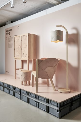 IKEA Museum Ung Svensk Form 2021
