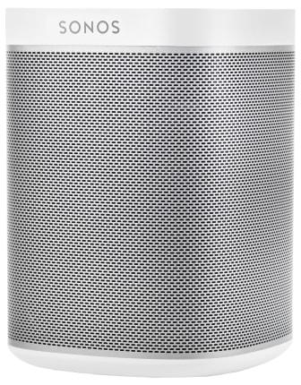 Sonos multiromsystem - gaveønske til jul