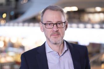Johan Lindsten, Swedavia
