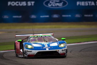Ford Chip Ganassi Racing – WEC