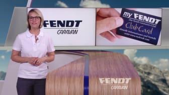 Fendt-Caravan - Kundenclub MyFendt