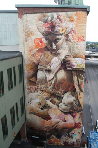 Pichi&Avo - No Limit Borås