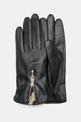 Leather Gloves - 349 kr