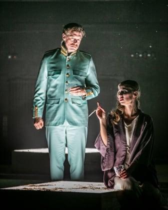 Chefen Fru Ingeborg – Örebro Teater 2021