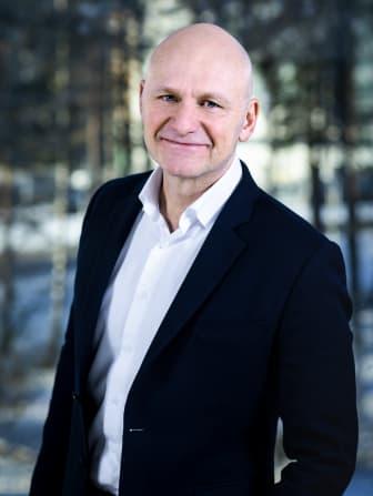 Peder Grunditz, Swedavia