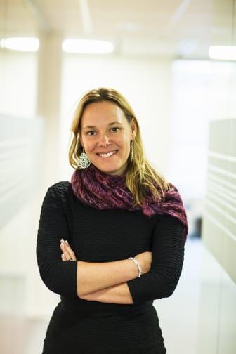 Charlotta Szczepanowski
