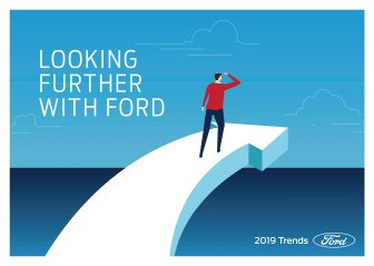 Ford Trends 2019