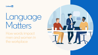 LinkedIn: Language Matters Report