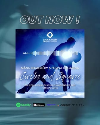 Listen to Circles and Squares now!