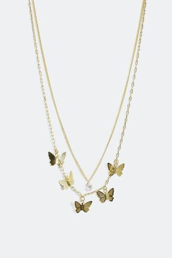 Necklace - 129 kr
