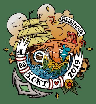 Logo Knejpe Festival