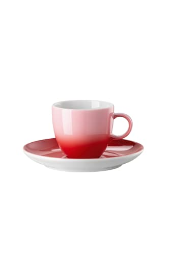 TH_BeColour_Susa_Pink_Espresso_cup_and_saucer