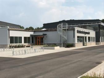 Kristinehedsgymnasiet