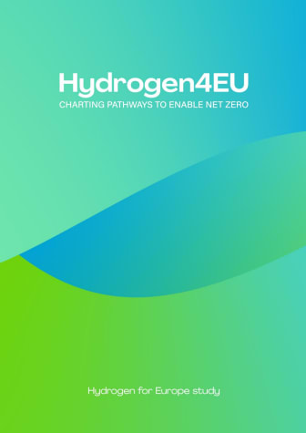 Hydrogen4EU Studie