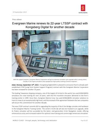 September 2021 - KDI - Evergreen LTSSP FINAL.pdf