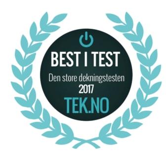Best i Test-logo 2017