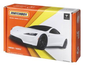 Matchbox Telsa Roadster 99� Recycled_08.jpg
