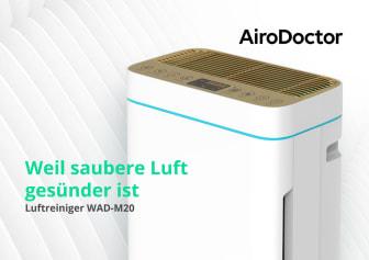 AiroDoctor® Broschüre