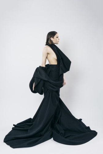 Adam Swärd – Couture Black