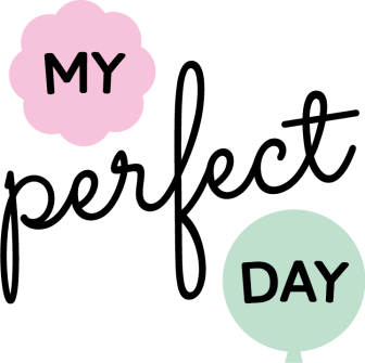 My Perfect Day logotyp