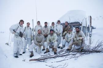The Heavy Water War -Kampen om Tungtvannet - Filmkameratene AS Robert Holand Dreier
