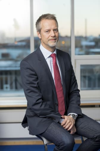 Anders Lindgren