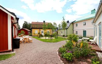 Astrid Lindgrens Världs gästboende