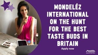 Mondelez International Chocolate Taster 2020 Vacancies Open