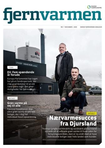 Nyt magasin: Energipolitik på europæisk plan