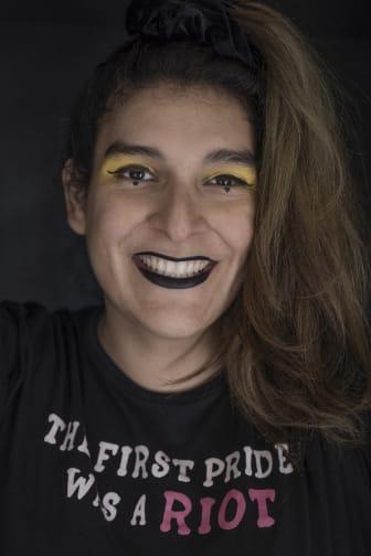 Yolanda Aurora Bohm Ramirez
