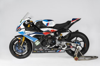 BMW Motorrad WorldSBK - BMW S 1000 RR