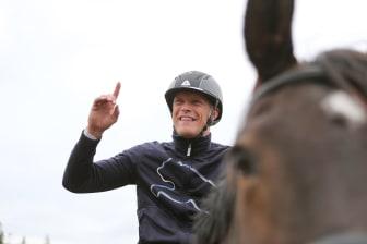Stockholm International Horse Show - Tobias Karlsson