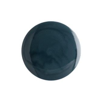 TH_Loft Colour_Night Blue_Frühstücksteller_22_cm