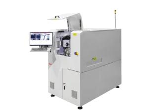 High speed laser market from Flexlink, the Genius 1-LD.