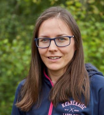 Johanna Sarri