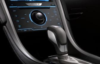 Ford Mondeo Vignale Concept_detalj 3