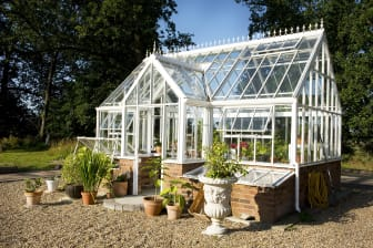 Victorian Lodge från Hartley Botanic