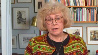 Astrid Lindgren Memorial Award, Announcement 2020