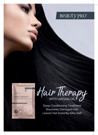 Beauty Pro Hair Therapy