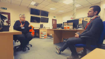 In conversation with Mandy Davies, Service Delivery & Control Manager at Go North East