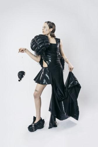 Emma Wåhlin – Couture Black