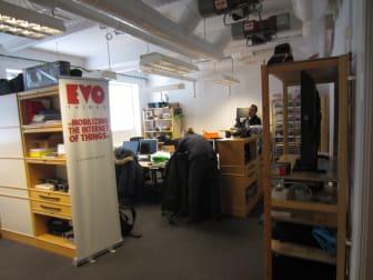 THINGS - Evothings kontor