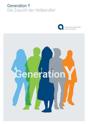 Generation Y: Die Zukunft der Heilberufler