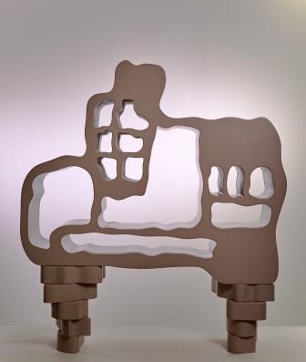 Hemlösa objekt – Isabel Wagner